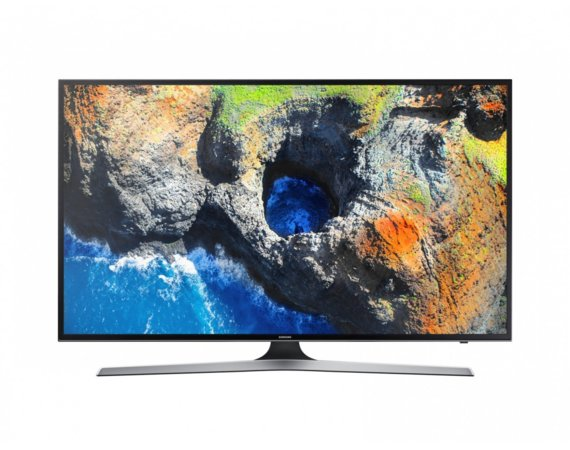 Samsung 43'' TV UHD LED  UE43MU6172UXXH