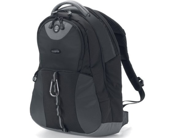 DICOTA Backpack Mission XL 15-17.3""