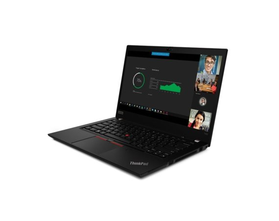 Lenovo Ultrabook ThinkPad T490 20N2006CPB W10Pro i7-8565U/8GB/256GB/INT/14.0 FHD/Black/3YRS OS