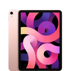 Apple iPad Air Wi-Fi 256GB Rose Gold