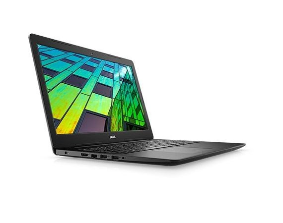 "Dell Notebook Vostro 3591/Core i5-1035G1/8GB/512GB SSD/15.6"" FHD/Intel UHD/FgrPr/Cam & Mic/WLAN + BT/Kb/3 Cell/W10Pro/3Y BWOS"