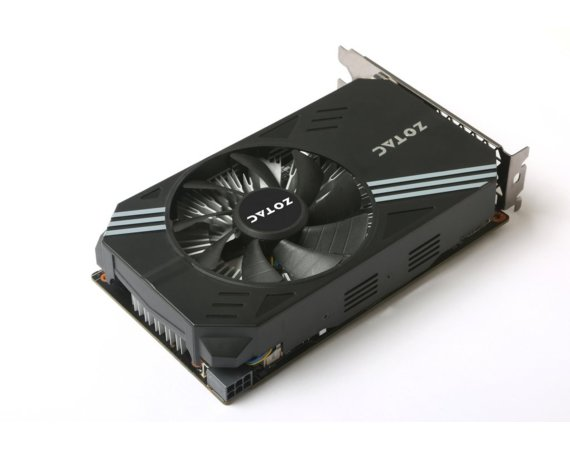 ZOTAC GeForce GTX 1060 MINI GDDR5 192BIT 3DP/HDMI/DVI