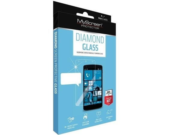 MyScreen Protector  DIAMOND Szkło do Samsung Galaxy Tab E 9.6