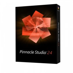 Corel Pinnacle Studio 24 Standard PL/ML Box PNST24STMLEU