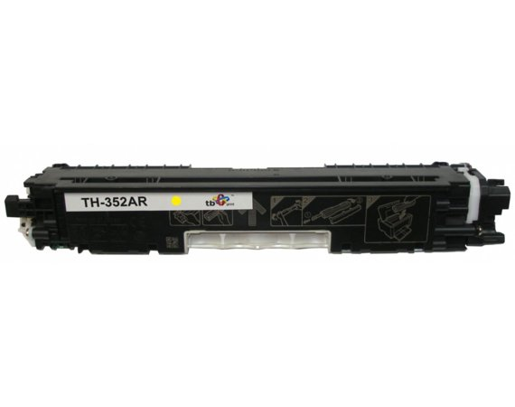 TB Print Toner do HP LJ M176 TH-352ARO YE ref.