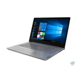 Lenovo Laptop ThinkBook 14-IIL 20SL00LBPB W10Home i5-1035G1/16GB/512GB/INT/14.0 FHD/Mineral Grey/3YRS OS