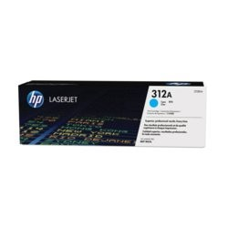 HP Inc. Toner CF381AH Cyan Contract Cartridge