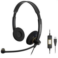 Sennheiser Communications SC 60 USB ML Skype for Business