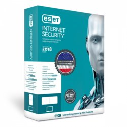 ESET Internet Security PL BOX 1Y    EIS-N-1Y-1D