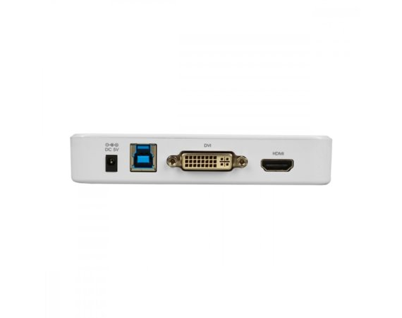 i-tec USB 3.0 Dual Display Adapter Advance HDMI/DVI/VGA