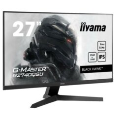 IIYAMA Monitor 27 cali G2740QSU-B1 IPS,QHD,75Hz,1ms,FreeSync,HDMI,DP,USB