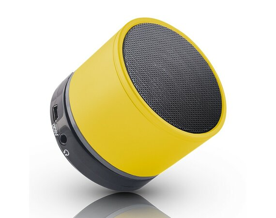 Forever  Głośnik Bluetooth BS-100 Yellow