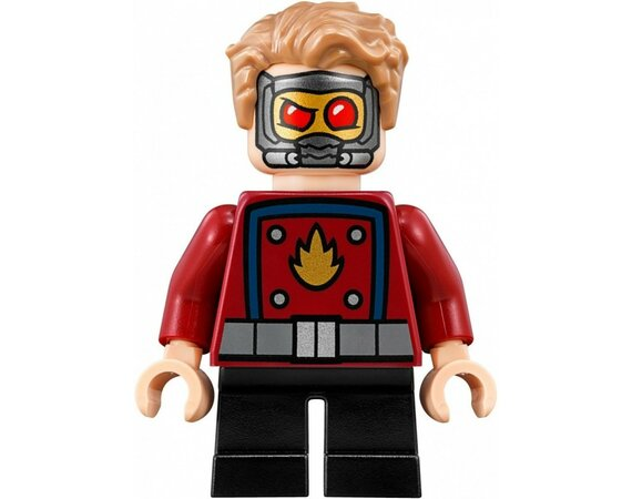 LEGO Super Heroes Star-Lord vs.Nebula 76090