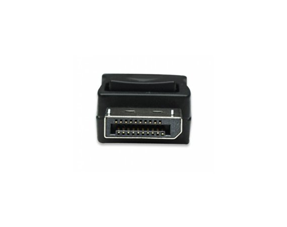 Techly Kabel monitorowy DisplayPort / DisplayPort M/M czarny 3m