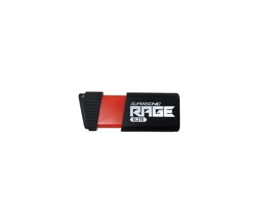 Patriot Pendrive SUPERSONIC 256GB RAGE ELITE USB 3.1