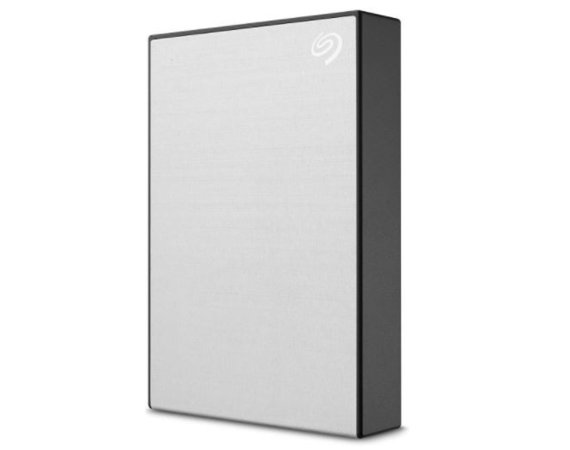 Seagate Dysk One Touch 5TB 2,5 STKC5000401 Silver