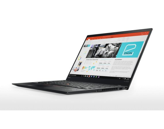 Lenovo ThinkPad X1 Carbon 5 i7-7500U/16GB/1TB/HD620/14