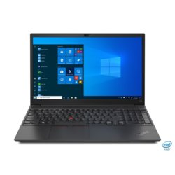 Lenovo Laptop ThinkPad E15 G2 20TD0005PB W10Pro i7-1165G7/16GB/512GB/INT/15.6 FHD/Black/1YR CI