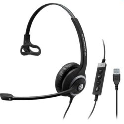 Sennheiser Communications SC 230 USB MS II Skype for Business