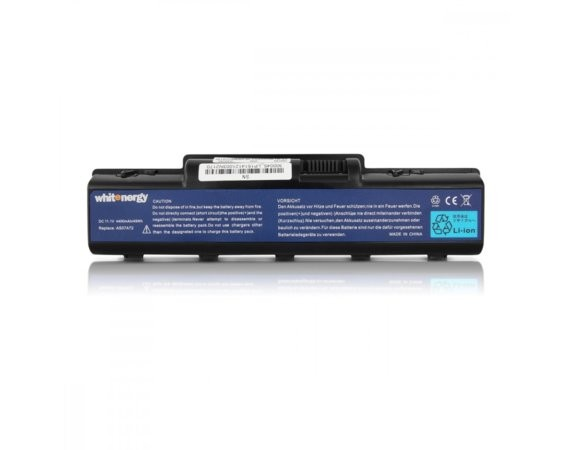 Whitenergy Bateria do laptopa Acer Aspire 4310 10.8-11.1V, 4400mAh, czarna