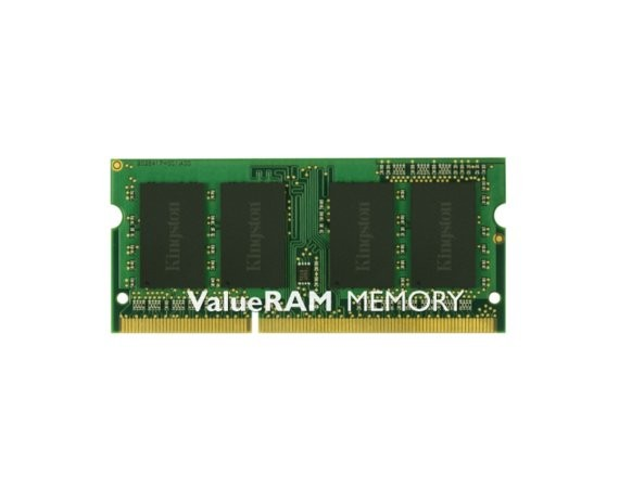 Kingston DDR3 SODIMM 4GB/1600 CL11 Low Voltage