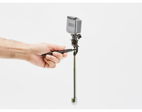 NATEC Stabilizator video Smoovie Plus Gimbal Extreme Media