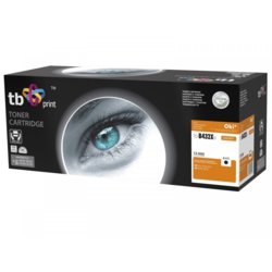 TB Print Toner do OKI B432 TO-B432XN BK 100% nowy