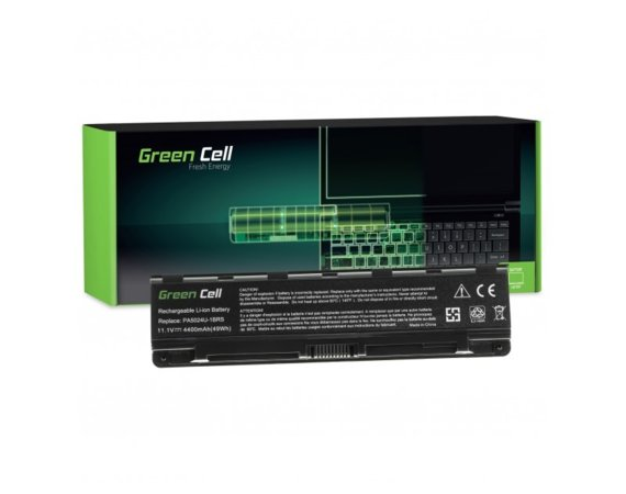 Green Cell Bateria do Toshiba C850 11,1V 4400mAh