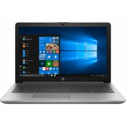 HP Inc. Notebook 250 G7 i5-8265U W10H 256/4GB/DVD/15,6 6BP18EA