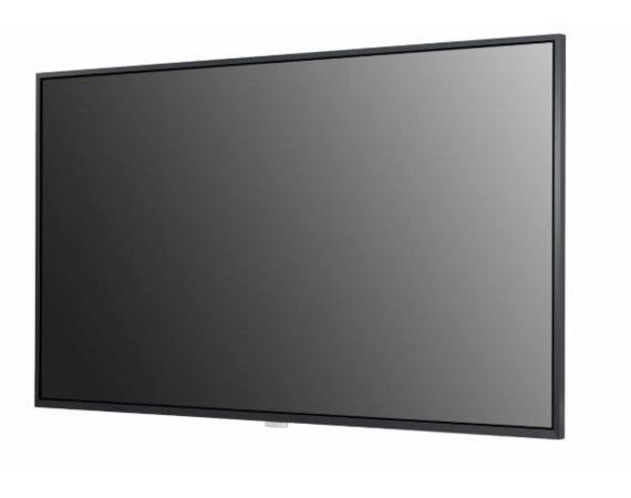 LG Electronics Monitor 65UH5F 500cd/m2 UHD IPS 24/7