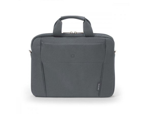 DICOTA Slim Case BASE 15-15.6 torba na notebook szara