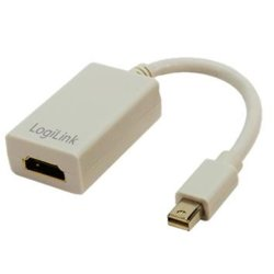 LogiLink Adapter Mini Display Port do HDMI