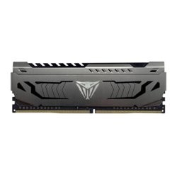 Patriot DDR4 Viper Steel 16GB/3200(1*16GB) Grey CL16