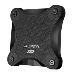 Adata Dysk SSD External SD600Q 960GB USB3.1 Black