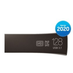 Samsung Pendrive BAR Plus USB3.1 128 GB Titan Gray