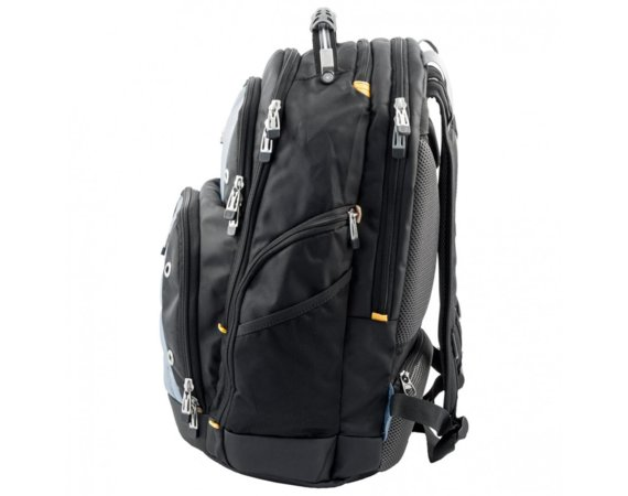 "Targus Drifter 16"" Backpack - Black/Grey"