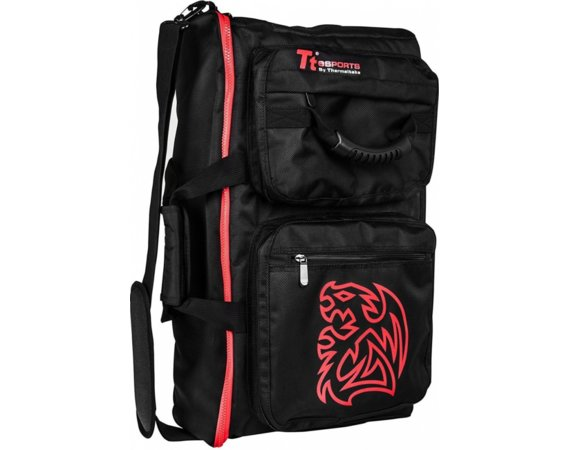 Thermaltake Tt eSPORTS torba/plecak na obudowę - Battle Dragon Backpack 2015