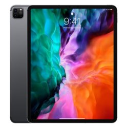 Apple iPad Pro 12.9 inch Wi-Fi + Cellular 256GB - Space Grey
