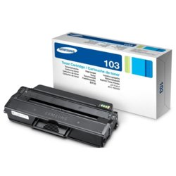 HP Inc. Samsung MLT-D103L H-Yield Black Toner