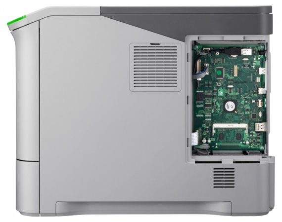 HP Inc. Drukarka laserowa ML-5515ND