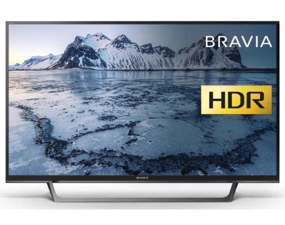 "Sony 49"" LED KDL-49WE665B"