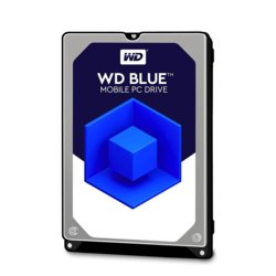 Western Digital Blue Mobile 1TB 2,5'' WD10SPZX