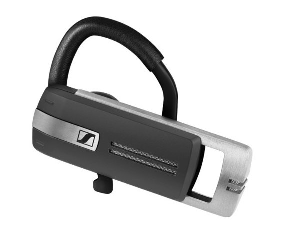 Sennheiser Communications Słuchawka Bluetooth klasa PREMIUM PRESENCE GRAY BUSINESS
