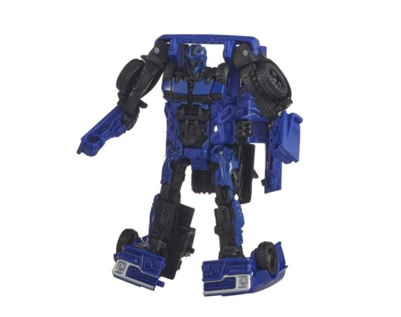 Figurka Transformers MV6 Energon Igniters Power - Dropkick