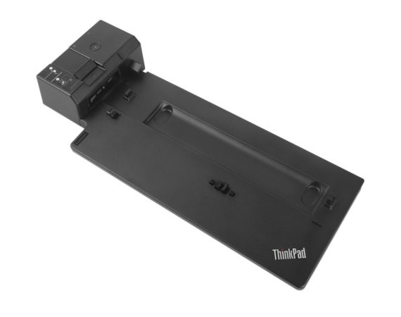 Lenovo Stacja dokująca ThinkPad Basic Docking Station 40AG0090EU