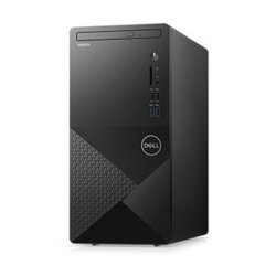 Dell Desktop Vostro 3888 i3-10100/8GB/256GB SSD/Intel UHD 630/DVD RW/WLAN + BT/Kb/Mouse/W10Pro  3YBOS