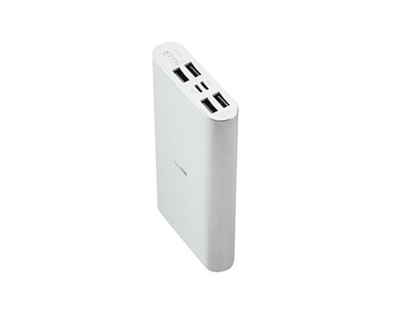 ACME Europe Powerbank PB16S 15.000 mAh, srebrny