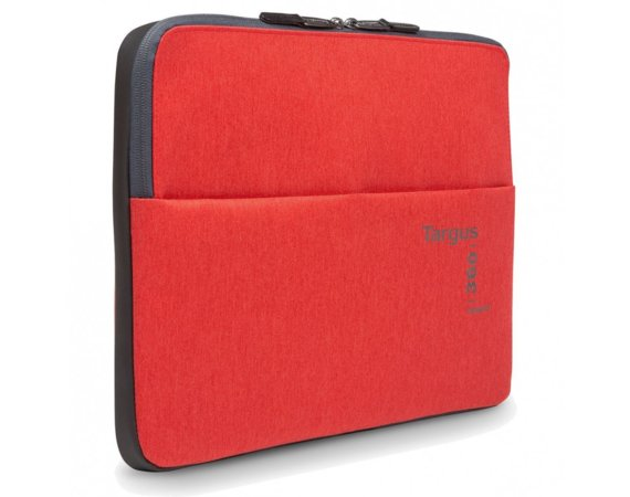 Targus 360 PC Sleeve 11.6-13.3'' Flame Scarlet