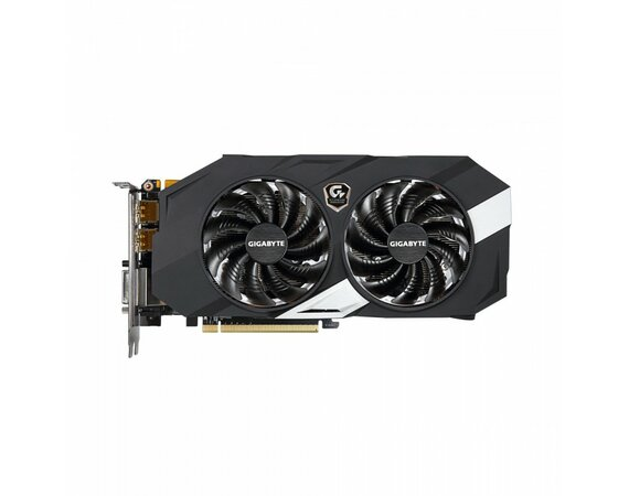 Gigabyte GeForce CUDA GTX960 X 4GB DDR5 128BIT DVI/HDMI/3DP BOX