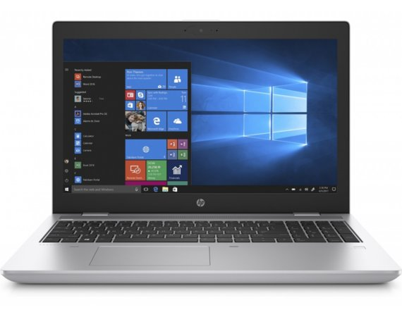 HP Inc. Notebook ProBook 650 G5 i7-8565U W10P 512/16/DVD/15,6  7KN82EA